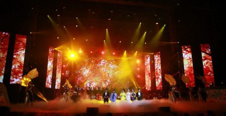 Live Concert Đêm tình nhân 2